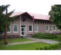 Rekonštrukcia Obecných budov Ňárad