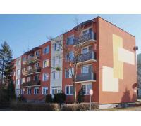 Zateplenie bytového domu na ul. Zimná 3-5 v Komárne